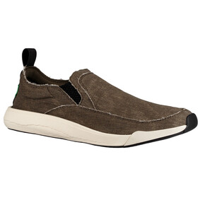 Sanük Chiba Quest Shoes Men Olive